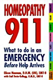 Homeopathy 911: What To Do In An Emergency Before Help Arrives