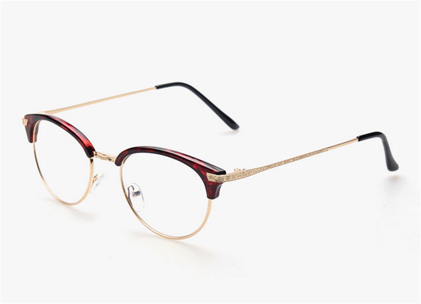 SMX Gafas Neutras para/Eliminan la Fatiga y la Irritación Visual/Gafas Anti LUZ Azul y UV para Pantalla/Filtro luz Azul de Descanso para pcAnti-radiación ...