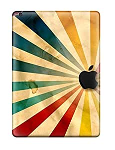 Forever Collectibles Retro Hard Snap-on Ipad Air Case