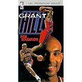 Nba Sensation: Grant Hill