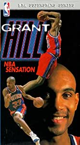 Nba Sensation: Grant Hill [VHS]
