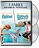 Flipper & Flippers New Adventure [Import USA Zone 1]