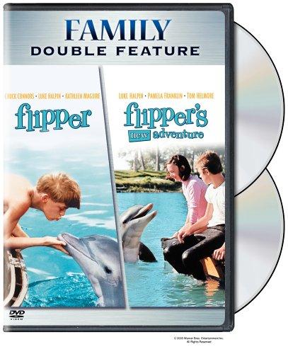 Bridge Flipper (Flipper / Flipper's New Adventure)