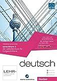 Interaktive Sprachreise: Sprachkurs 2 Deutsch