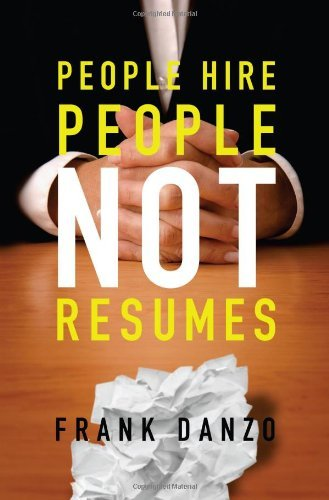 Image for People Hire People, Not Resumes
