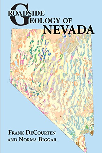 Roadside Geology of Nevada
