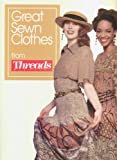 Great Sewn Clothes, Threads Magazine Editors, 0942391829