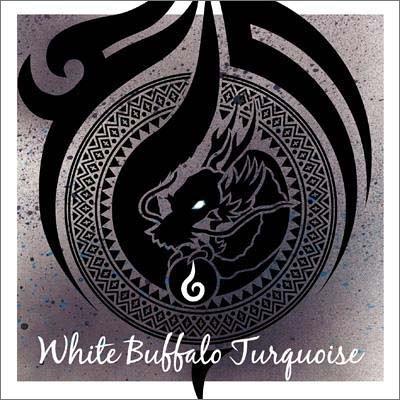 (White Buffalo Turquoise)
