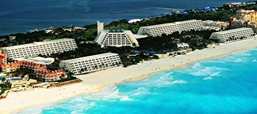 The Grand Lifestyle At The Pyramid Cancun