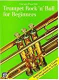 img - for Trumpet Rock 'N' Roll for Beginners book / textbook / text book