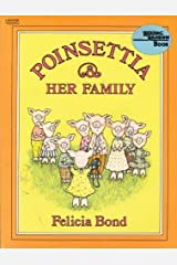 Poinsettia & Her Family (Reading Rainbow Book) Paperback