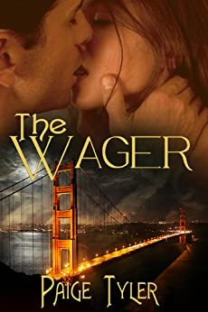 The Wager by [Tyler, Paige]