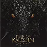 Reptilian by KEEP OF KALESSIN (2010-05-10)