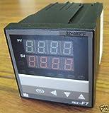 RKC Rex-F7 Temperature Control RexF7 Temp 32-482 deg F Monitor Controller