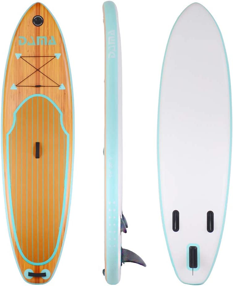 dama stand up paddleboard