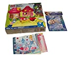 Kids Educational Learning Puzzles 3 COUNTS
