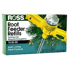 Ross Evergreen/Acid Loving Root Feeder Refills 54-Pack 14250