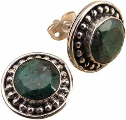 786abc8f08ac4 Shopping Under $25 - Emerald - Earrings - Jewelry - Women - Clothing ...