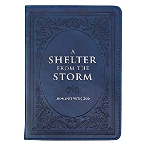 Devotional: A Shelter from the Storm