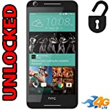 HTC Desire 625 Unlocked 4G LTE Gsm Android 5.1 Quad core LCD 5.0″ 8GB