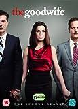 Good Wife-Series 2 [Reino Unido] [DVD]