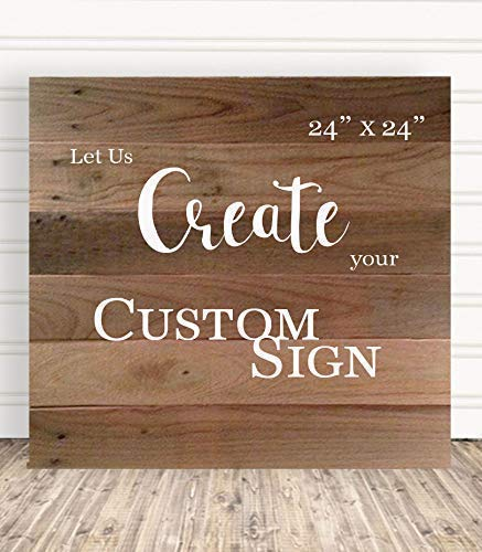 Image Unavailable Not Available For Color Custom Hand Painted Family Wood Signs Home Decor