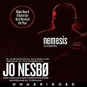 Nemesis | Jo Nesbø