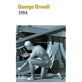 1984 (Folio) (French Edition)