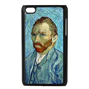 IMISSU Van Gogh Phone Case For Ipod Touch 4