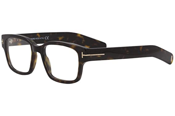 23061015471 Image Unavailable. Image not available for. Color  Eyeglasses Tom Ford FT  ...