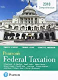 Pearson's Federal Taxation 2018 Comprehensive Plus MyAccountingLab with Pearson eText -- Access Card Package (31st Edition)