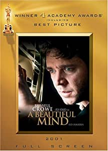 A Beautiful Mind (Full-Screen Awards Edition) (Bilingual) [Import]