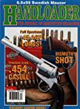 img - for Handloader Magazine - December 1994 - Issue Number 172 book / textbook / text book