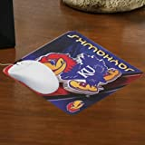 Kansas Jayhawks Mouse Pad
