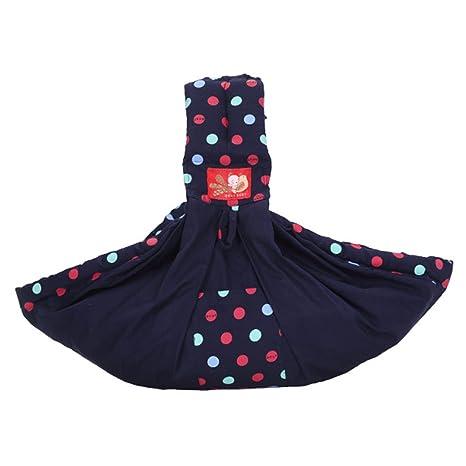 Vine Porte-bébés dorsaux Premium Porte-bébé en coton naturel, Écharpe de  portage ea21b11fb11