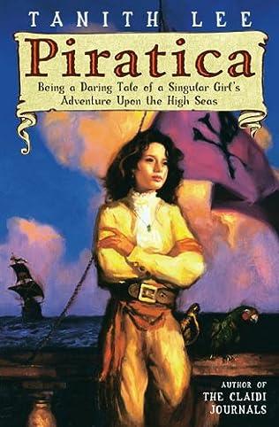 book cover of Piratica