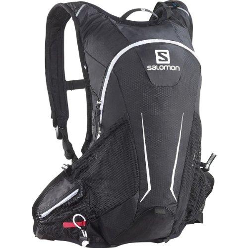 Salomon Agile 12 Set Course à Pied Backpack