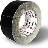 XFasten Professional Grade Gaffer Tape, 2 Inch X 30 Yards (Black)