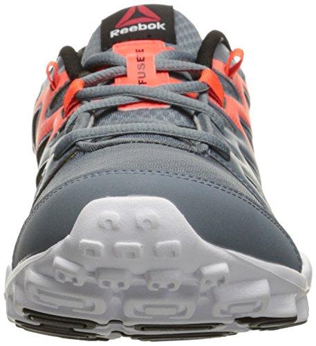 7dbbfb4dc4d9f9 Reebok Men s Realflex Train 4-0 Cross-Trainer Shoe