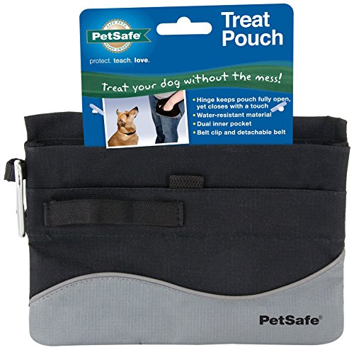 PetSafe Treat Pouch Sport- Durable, Convenient Dog...