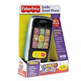 Fisher-Price Laugh and Learn Smilin' Smart Phone baby gift idea