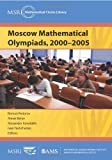 img - for Moscow Mathematical Olympiads, 2000-2005 (MSRI Mathematical Circles Library) book / textbook / text book