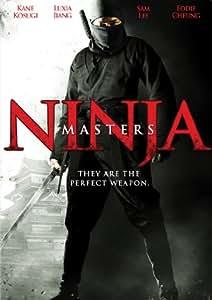Ninja Masters [Import]