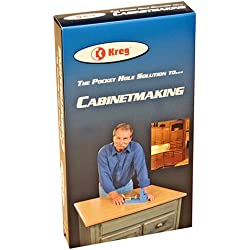 The Pocket Hole Solution to Cabinetmaking [VHS]