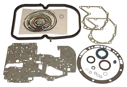 Hebmuller Automatic Transmission Gasket (Hebmuller Automatic Transmission)
