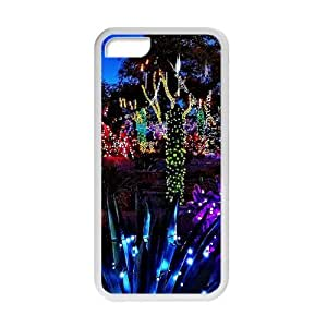 Merry Christmas fashion practical Phone Case for iPhone 4/4s (TPU)