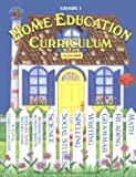 Home Education Curriculum: Grade 1