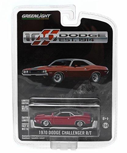 dodge challenger collection - 8