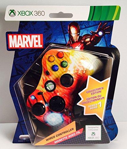 xbox 360 marvel controller - 1