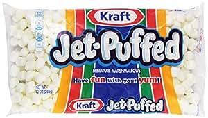 Jet Puffed  Mini Marshmallows, 10 oz